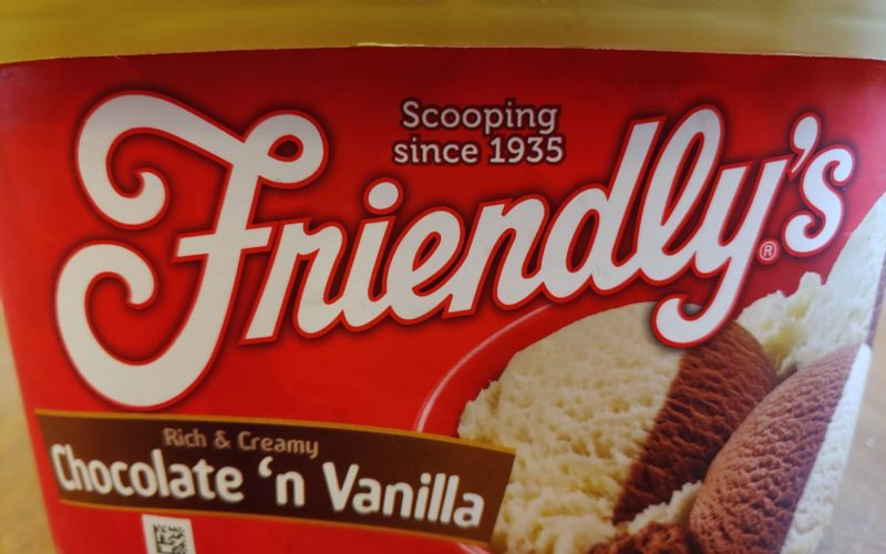 Who wants cheap Friendly's ice cream?!