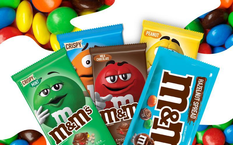 HOT M&Ms Coupon~ Print for Stocking Stuffers!