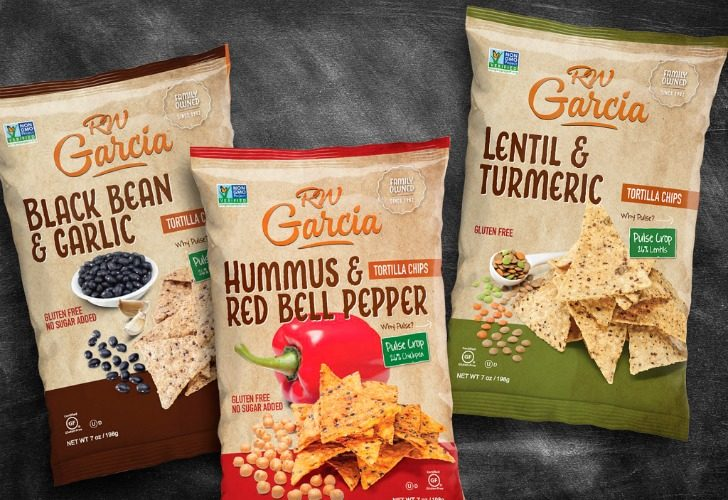 Grab Tortilla Chips for All Your Holiday Dips for ONLY $.50!
