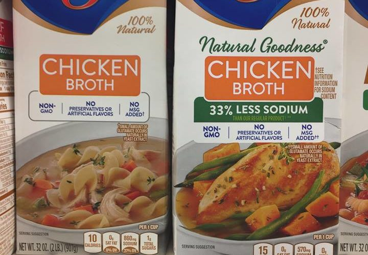 Swanson Broth for CHEAP!