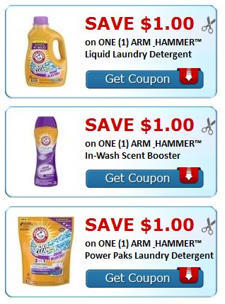 picture relating to Arm and Hammer Coupons Printable named Sizzling* Refreshing Printable Arm Hammer Discount coupons How towards Store For