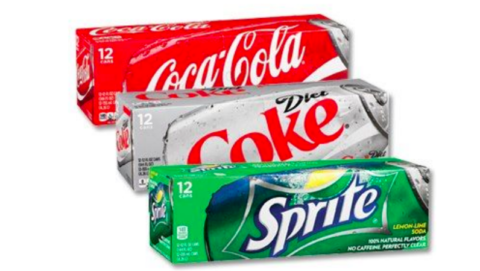 Nice deal on Coke Products starting 3/10 | How to Shop For