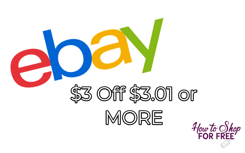 Ebay Coupon Code How To Shop For Free With Kathy Spencer