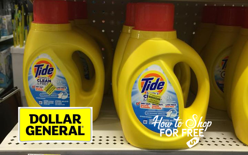 image regarding Tide Simply Clean Printable Coupons identify Tide Simply just How toward Retail outlet For Cost-free with Kathy Spencer