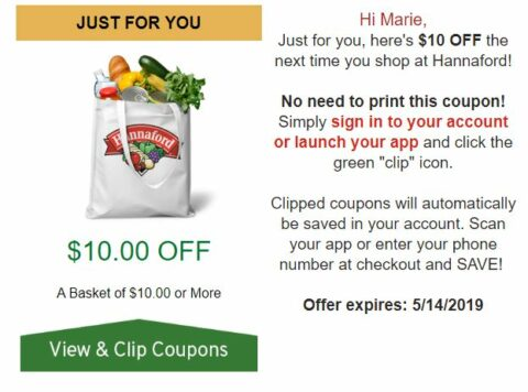 how to coupon for free groceries