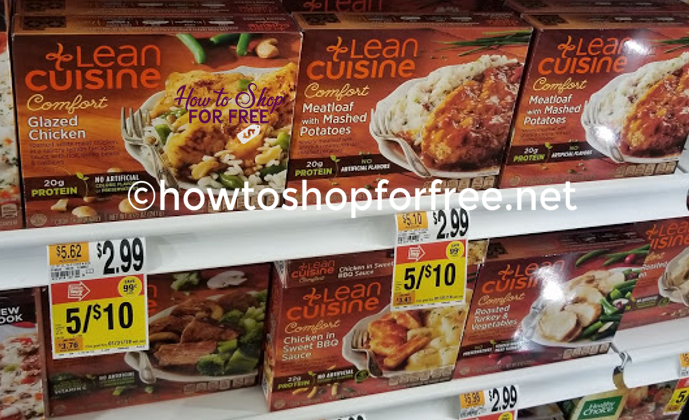 image regarding Lean Cuisine Coupons Printable identify Lean Delicacies Bundle How in direction of Retailer For Cost-free with Kathy Spencer