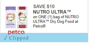 picture about Nutro Coupons Printable referred to as Significant Worthy of COUPON FOR Puppy Food items!! How towards Retailer For Absolutely free with