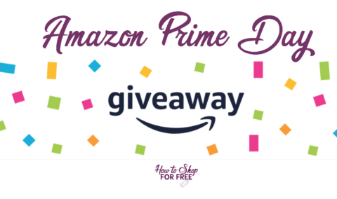 Amazon Prime Day Giveaways! | How to Shop For Free with