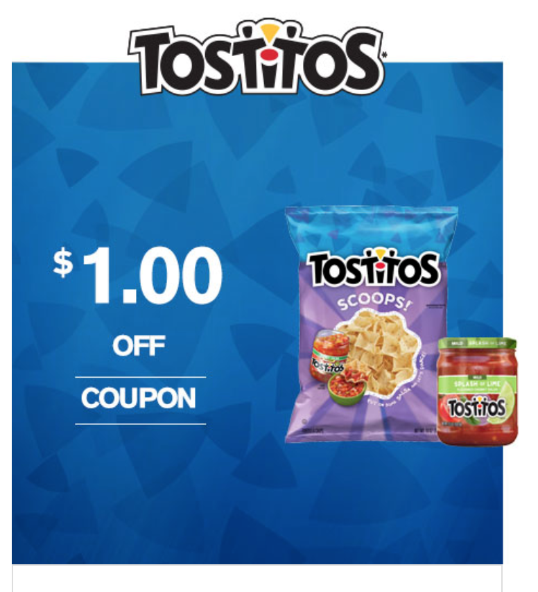 Tostitos Chips And Salsa For 99 How To Shop For Free With Kathy Spencer