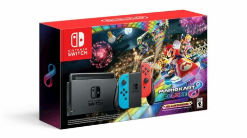 Glitch Nintendo Switch Bundle Only 59 99 With Target Price
