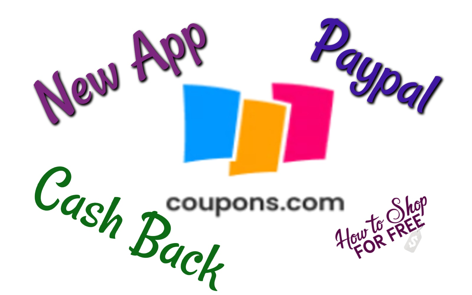 New Coupons Com App Update How To Shop For Free With Kathy Spencer