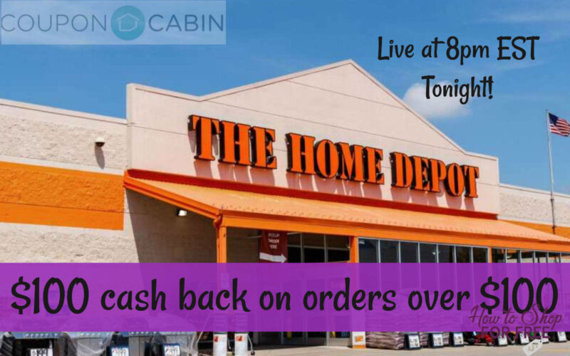 Coupon Cabin How To Shop For Free With Kathy Spencer